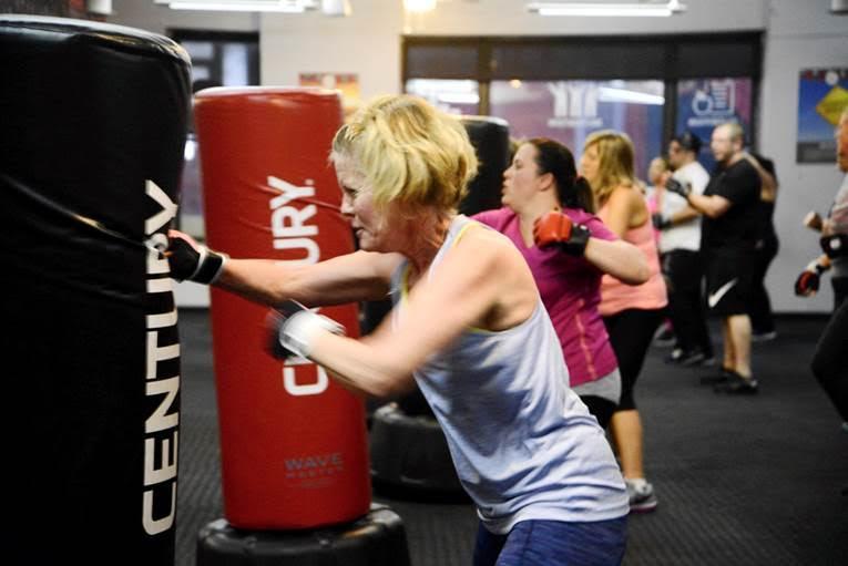 Fitness Challenge Bay Ridge Brooklyn