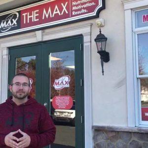 Frank Baeli THE MAX Basking Ridge NJ