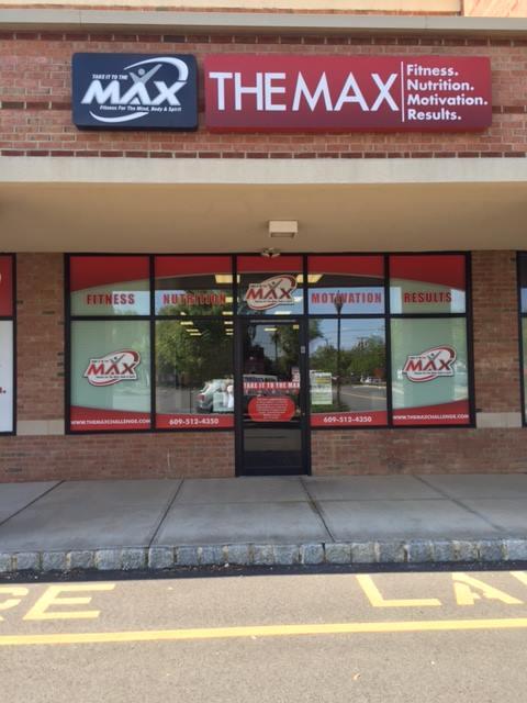 THE MAX CHallenge Hamilton NJ