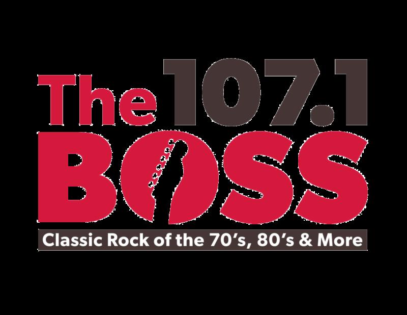 107.1 The Boss