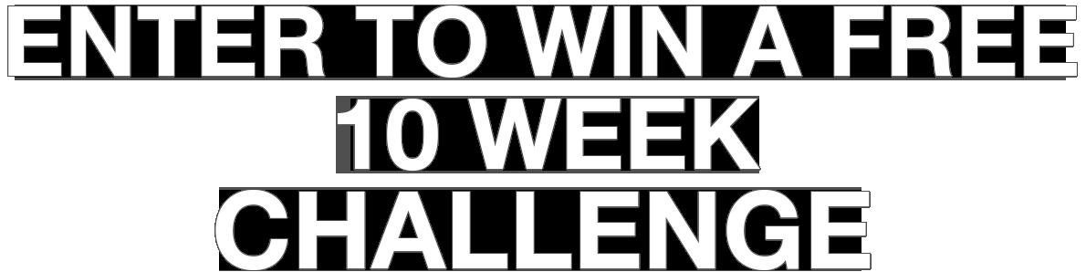 Free 10 week challenge