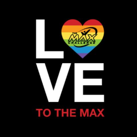 THE MAX Challenge Celebrates Pride Month 2021