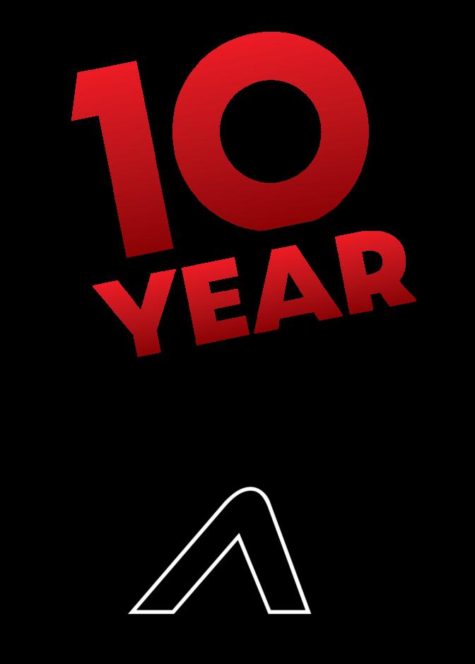 Celebrating THE MAX Challenge 10 Year Anniversary