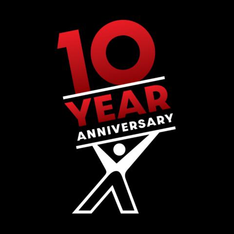 THE MAX Celebrates its 10-Year Anniversary!